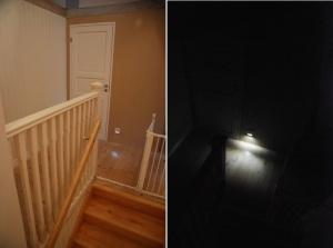 Byggoteknik natt och dag